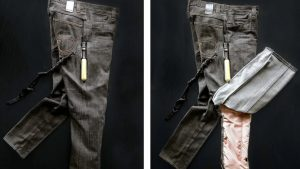 Airbag Pants Could Keep Motorcyclists Safer