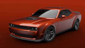 Hellcat Driving Great Grandma Will Own You At the Drag Strip