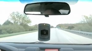 Did You Know You Can Be Pulled Over For Having Air Fresheners On Your Rearview Mirror?
