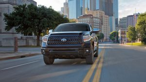 Will the 2022 Toyota Tundra Have a Twin-Turbo V8?