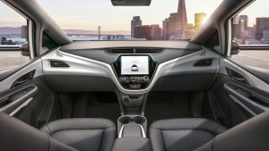 Welcome to the Future: Can GM Follow Through with Autonomous Vehicles by 2030?