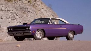 The Road Runner: A Once Affordable Muscle Car With a Big Price Tag Today