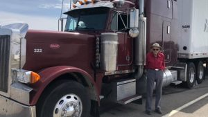 This Truck Driver Is 88 Years Old With No End In Sight​