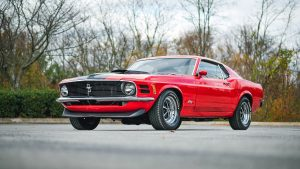 1969 Vs. 1970 Mustang: Pick Your Pony