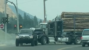 How Did This Ram Tow 140,000 Pounds?