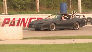 Dad Builds Son With Cerebral Palsy a Trans Am To Race On His Birthday