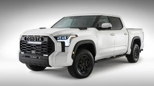 The 2022 Tundra Will Have These Features