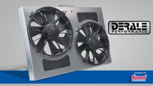 Custom Tuning To Improve Your Trucks Performance and An Electric Fan For Cooling
