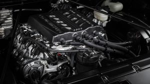Say Goodbye to GM's Supercharged 6.2L LT5 V8