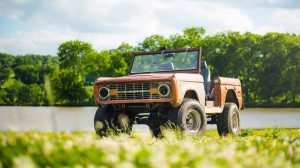 Classic Bronco Vs. 2021 Bronco: It's Time to Talk About It