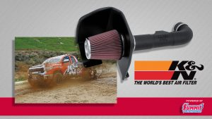 A Fuel-Pump That Fits Anywhere and Making Sure Your Truck Has the Right Intake
