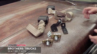 Sea Foam Truck Tech Sweepstakes: Trans & Gears : Truck Tech