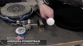 American Powertrain Systems