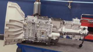 American Powertrain Systems