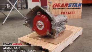 Gearstar Performance Transmissions