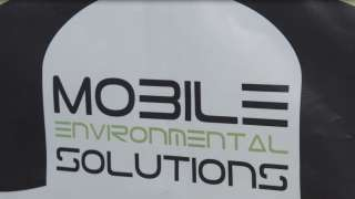 Mobile Environmental Solutions