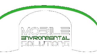 Mobile Environmental Solutions