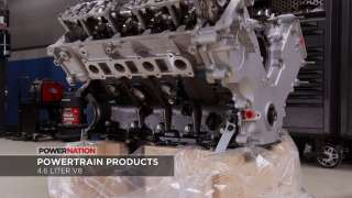 PowerTrain Products