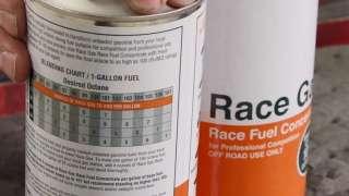 Race-Gas.com