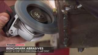Benchmark Abrasives