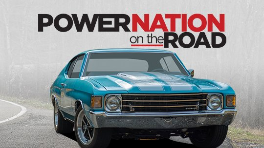 PowerNation on the Road