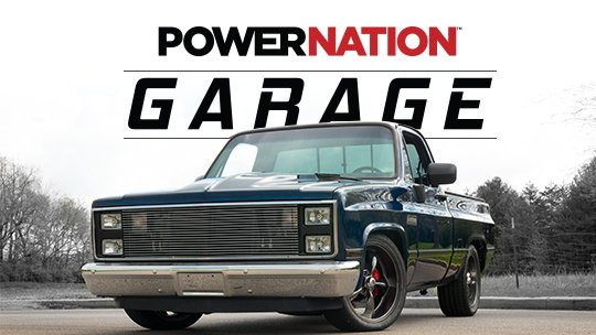 PowerNation Garage
