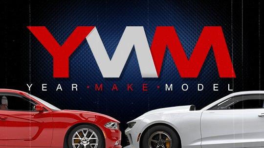 Year/Make/Model
