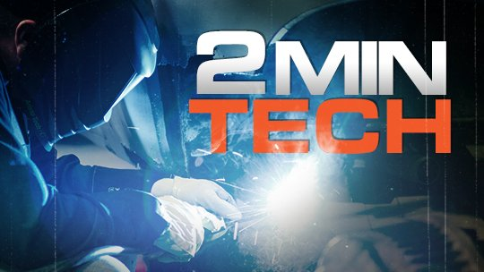 Two-Minute Tech