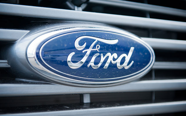 Are you an expert of the Ford Motor Company?